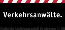 Verkehrsanwaelte Logo